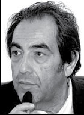"""Adriano Diogo, presidente da Comissão da Verdade do Estado de São Paulo """"Rubens Paiva""""."""